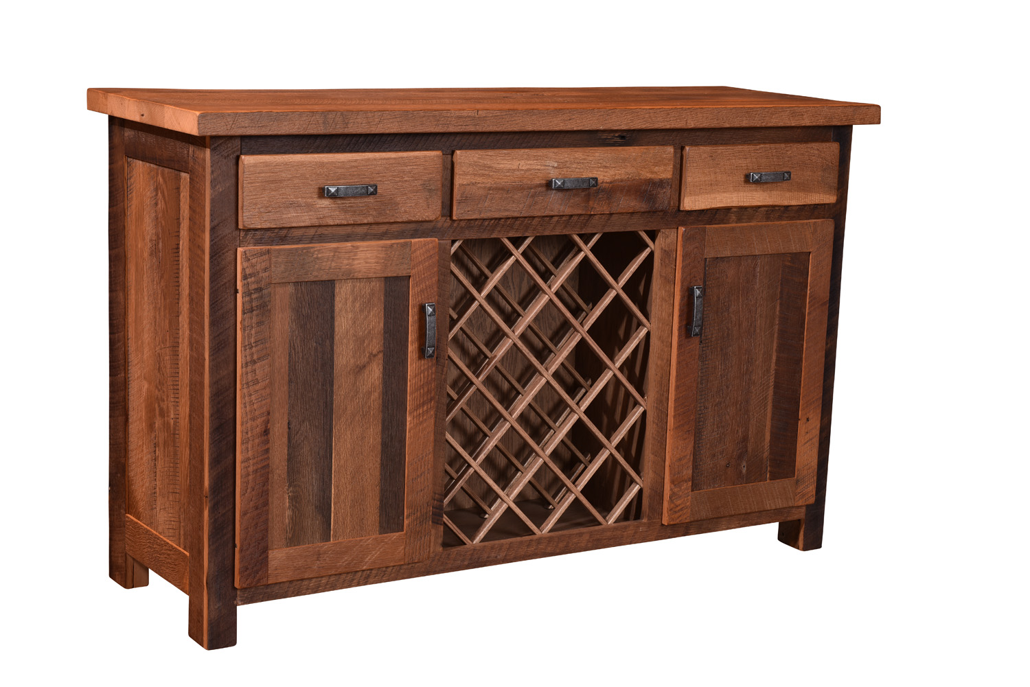 Almanzo Wine Server Product