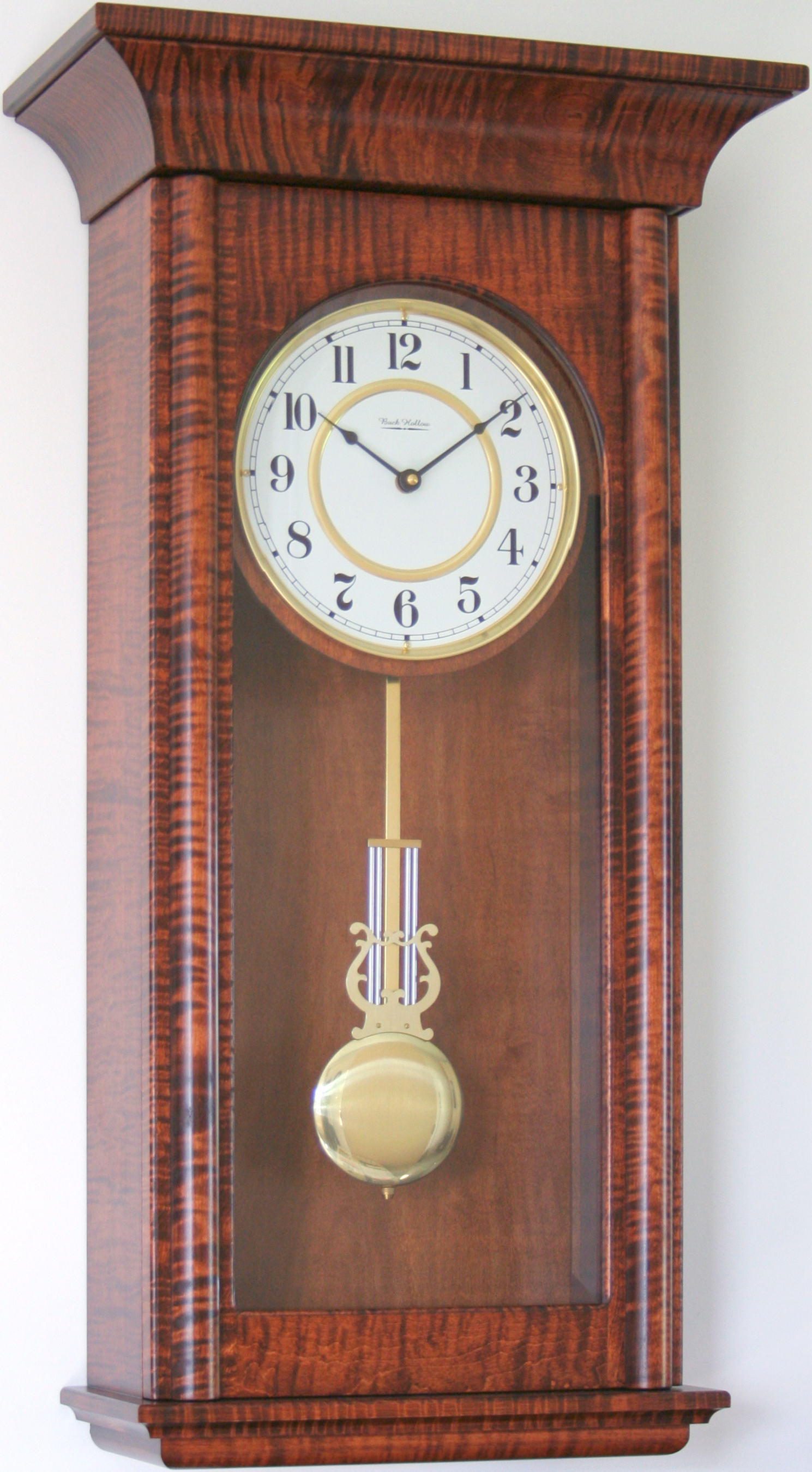 Baker Hill Wall Clock Product