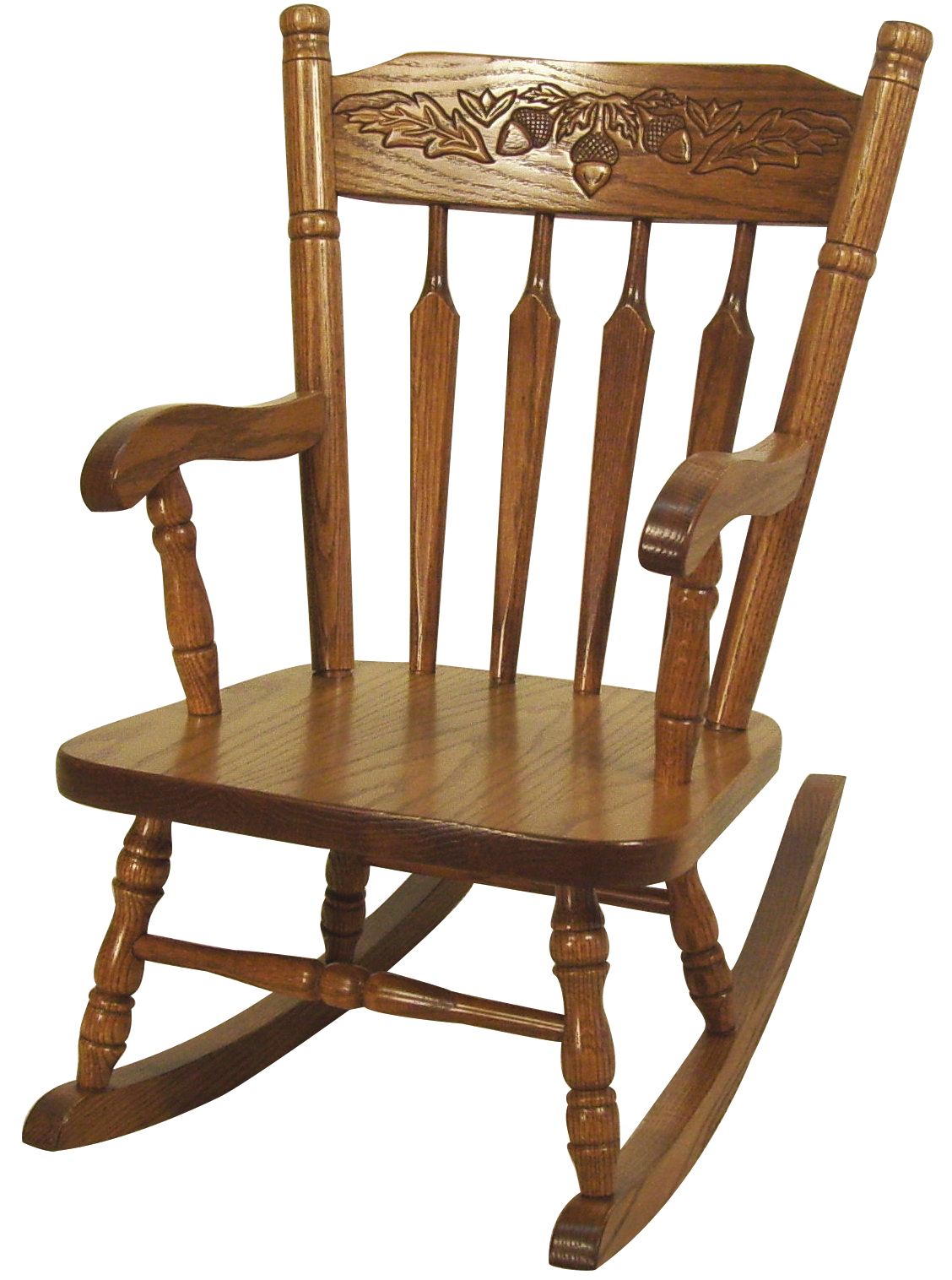 Acorn Child's Rocker Product