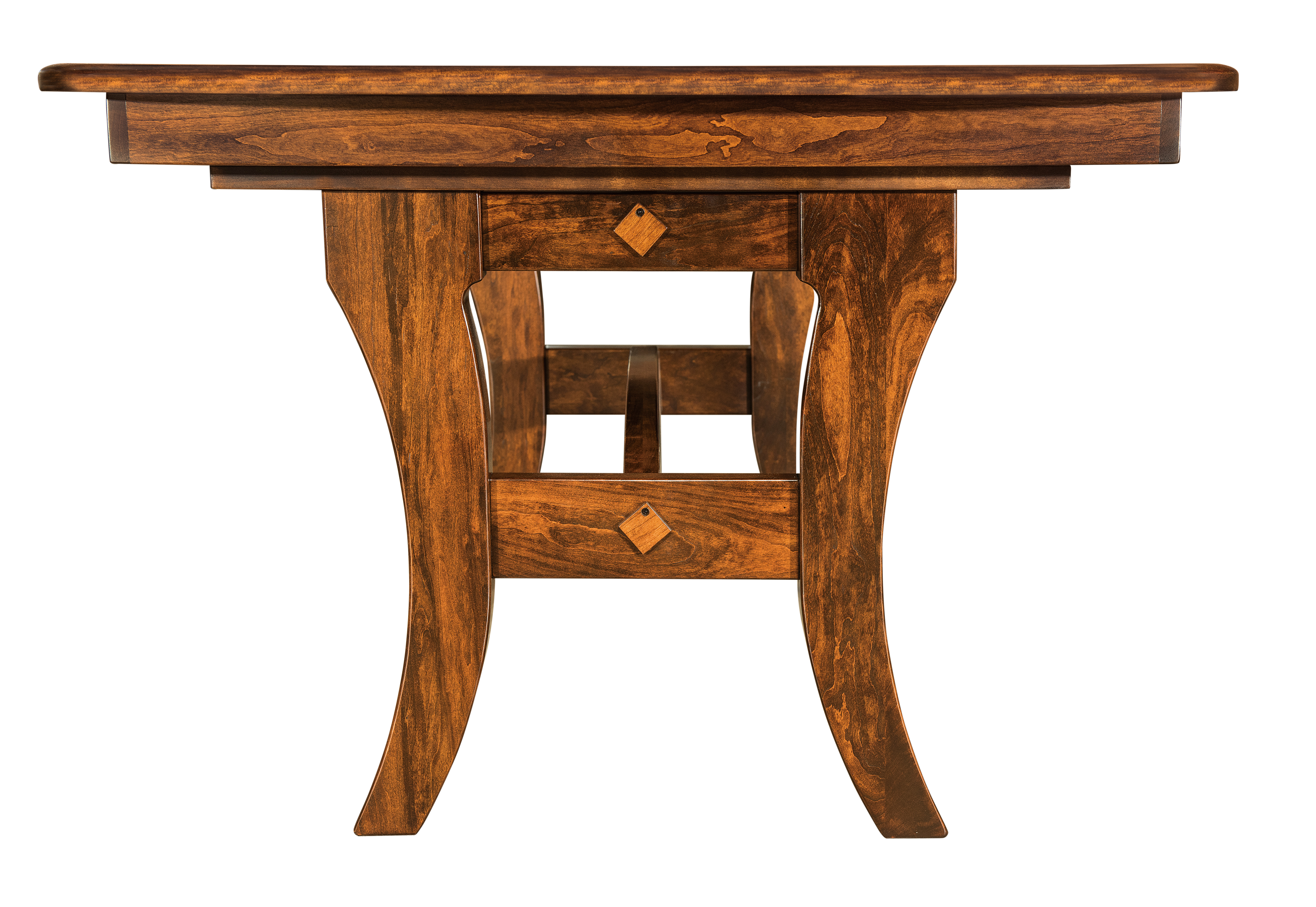 Abilene Trestle Table - Product Alternate Image