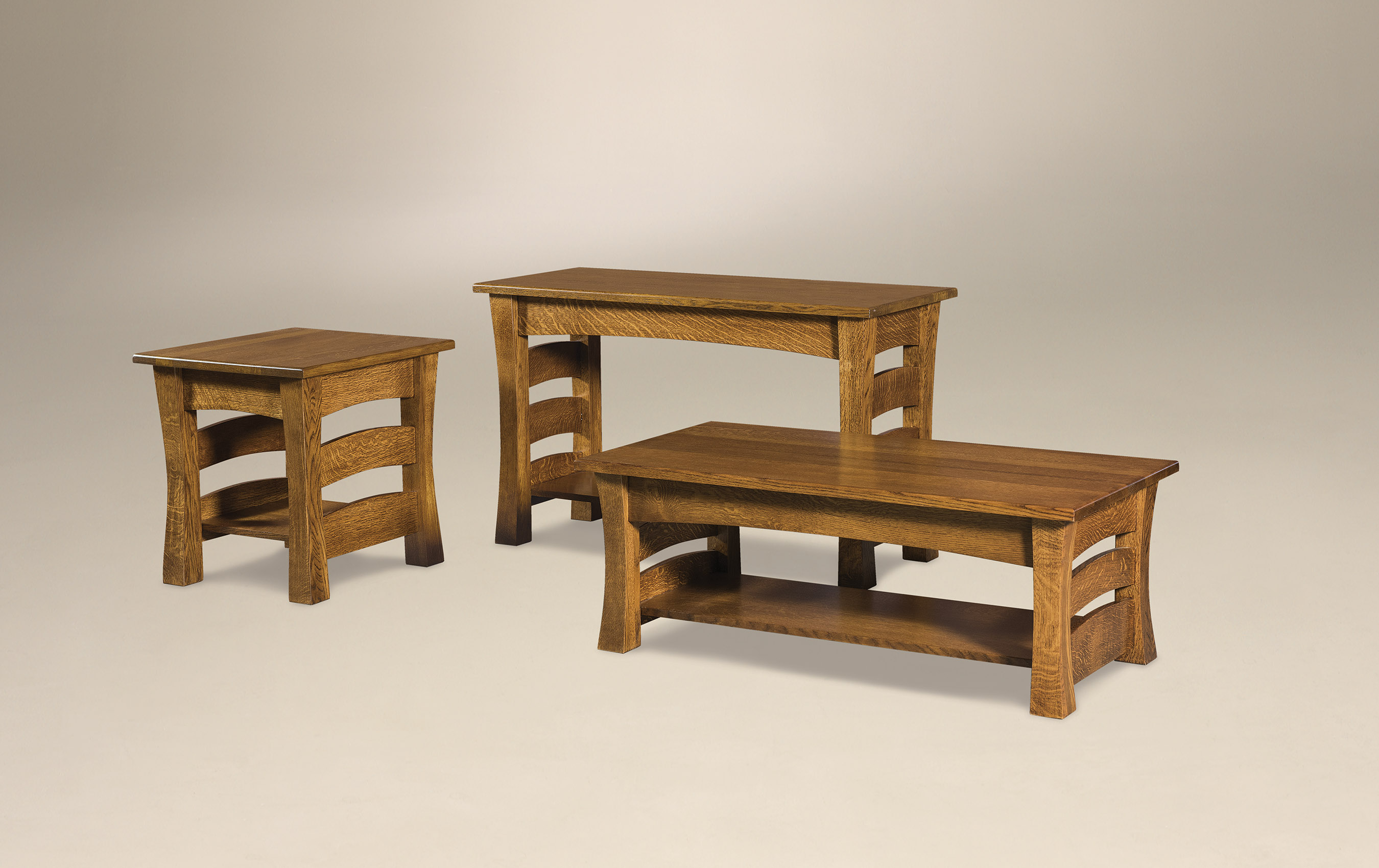 Barrington Occasional Tables Product