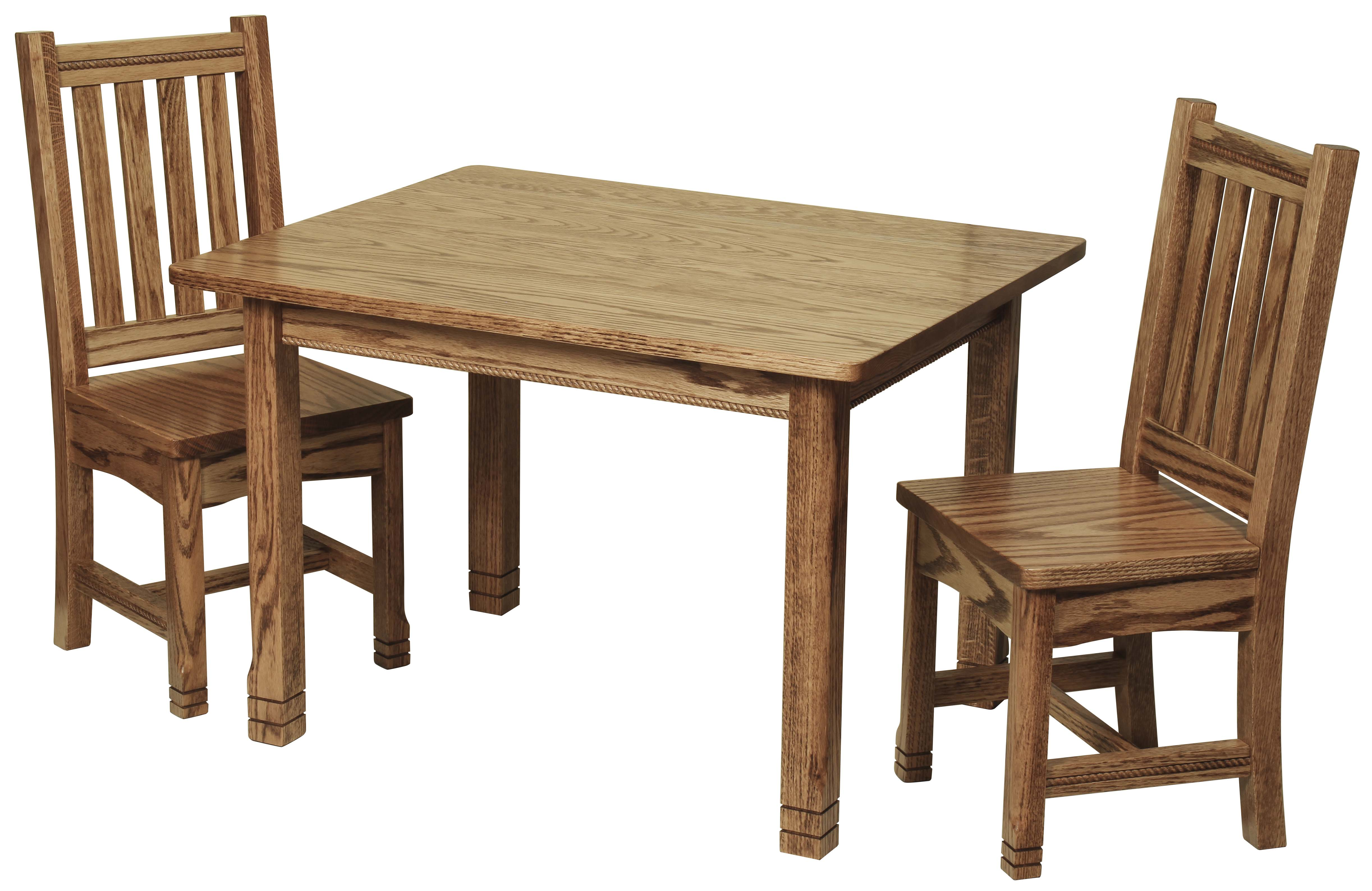 Child's Westlake Table Product