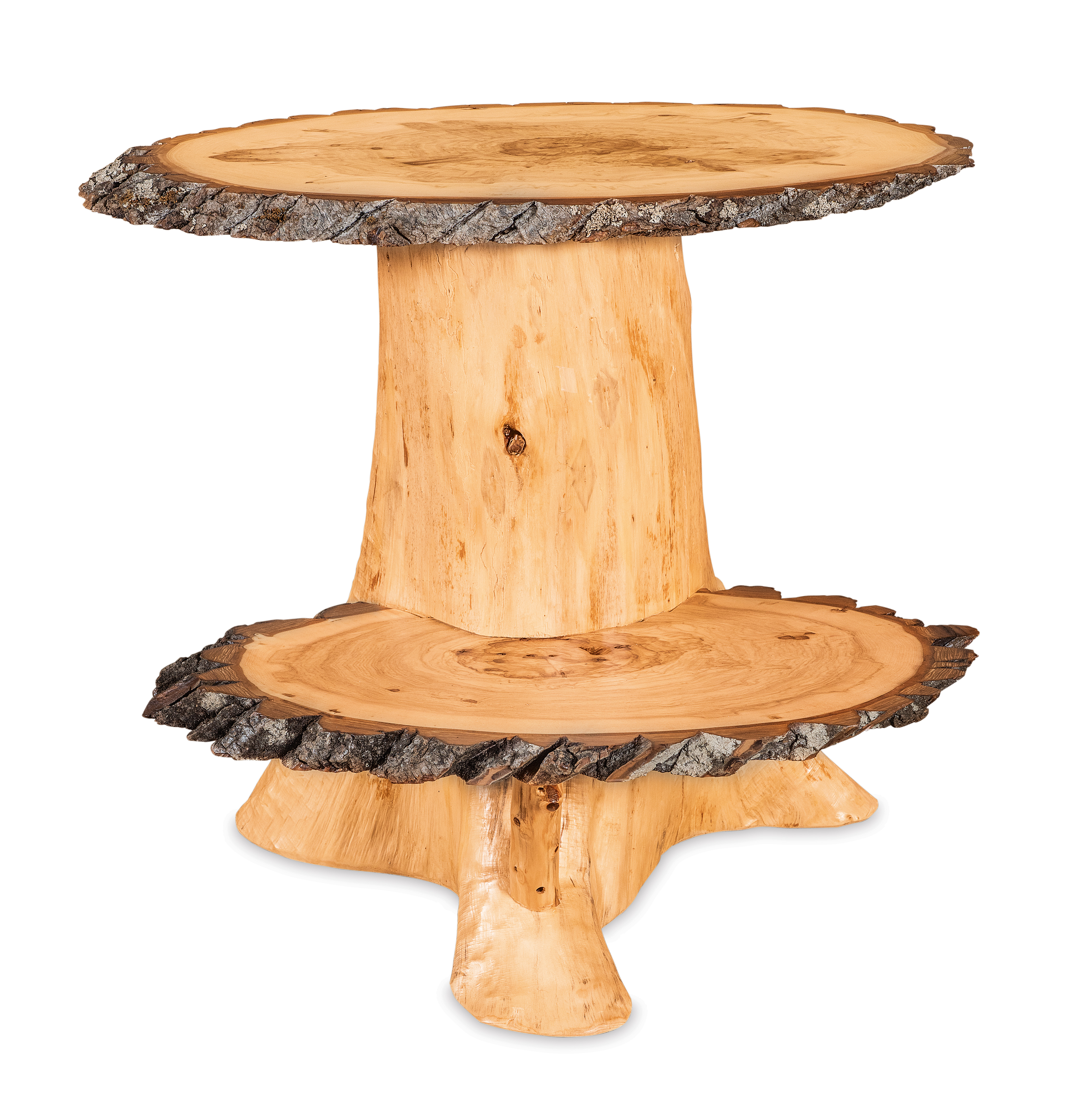 2 Slab Stump and Table Product