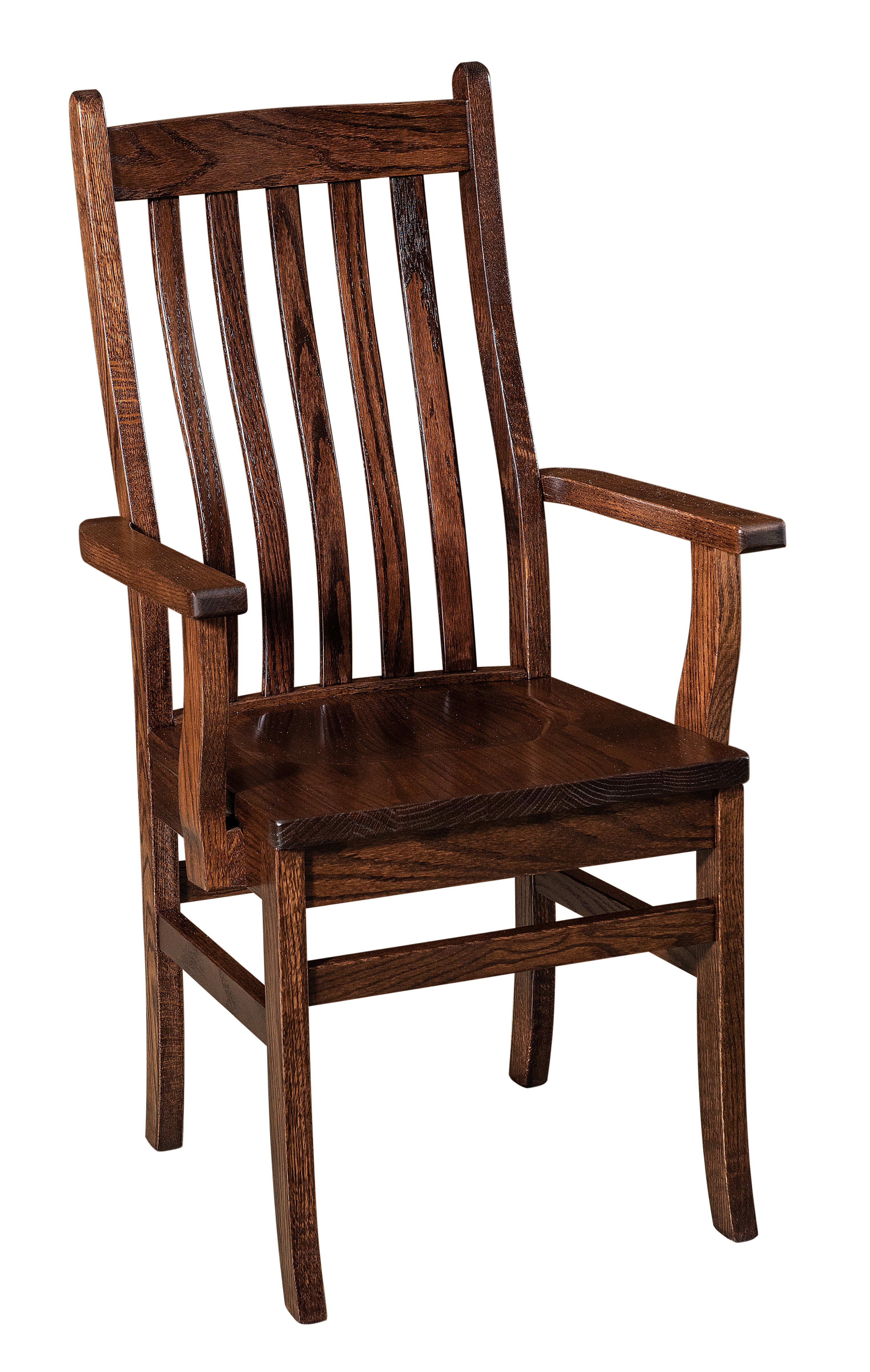 Abe Dining Chair - Product Alternate Image