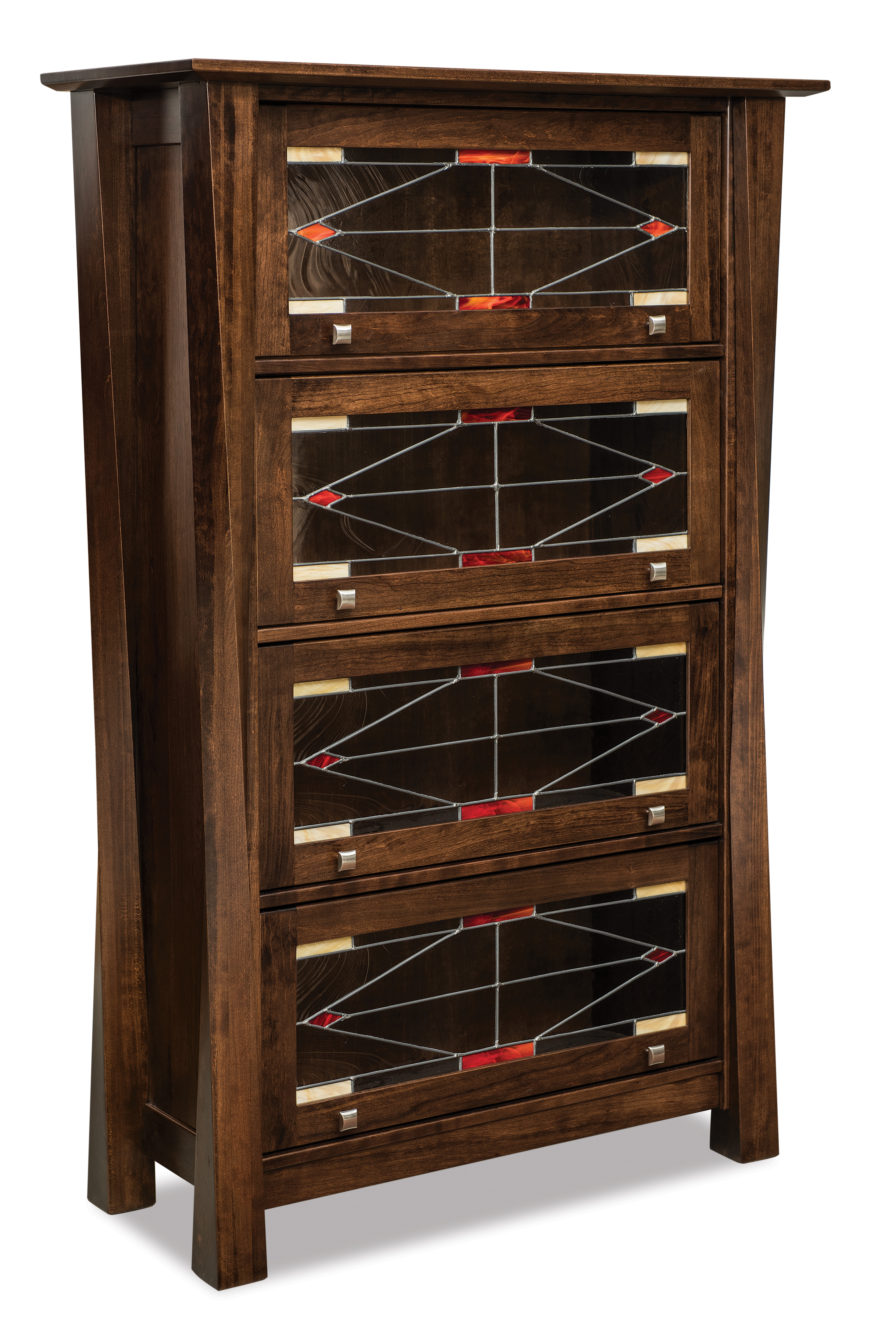 Lexington Arc Barrister Bookcase Product