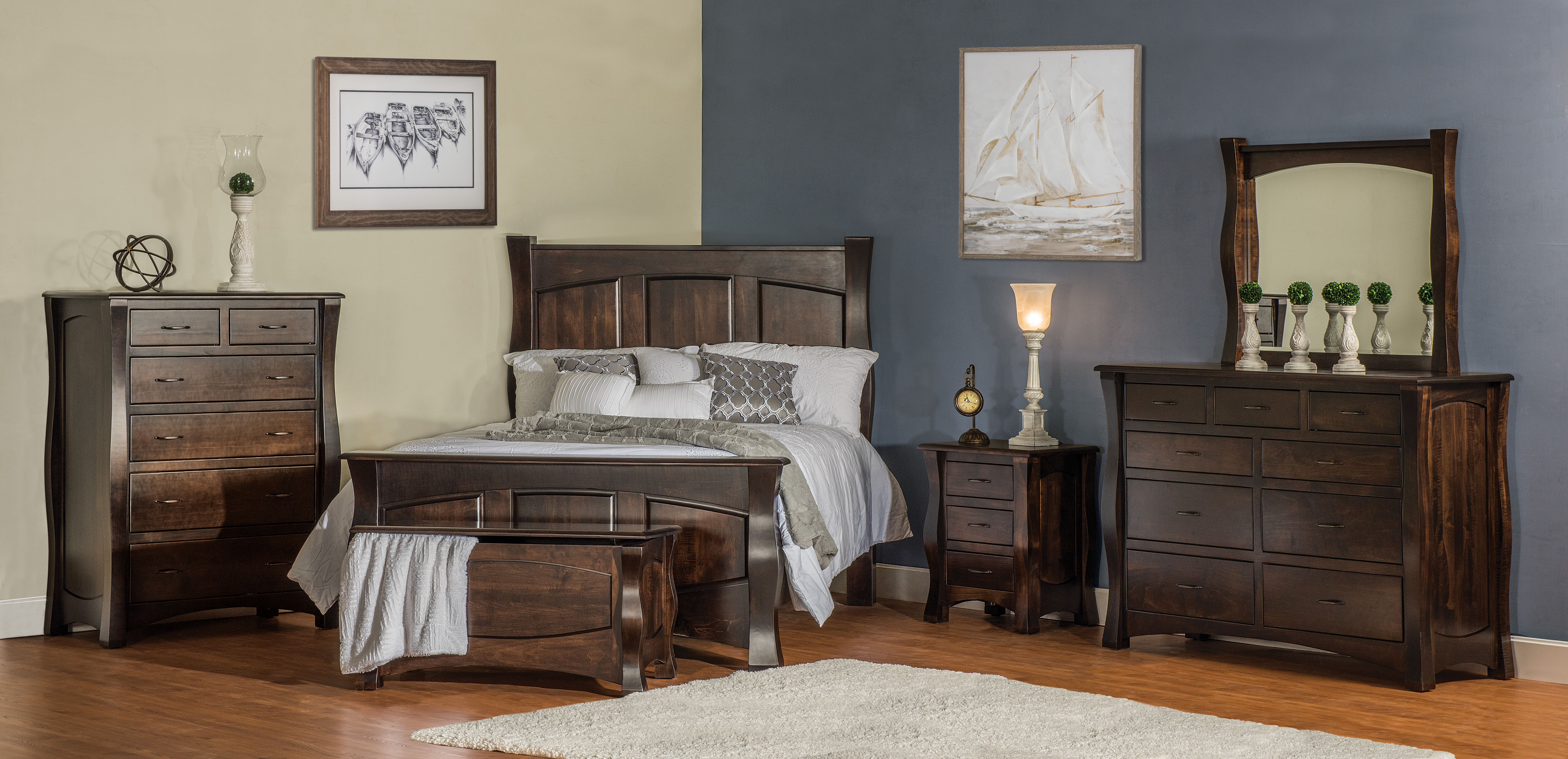 Reno Bedroom Suite Product