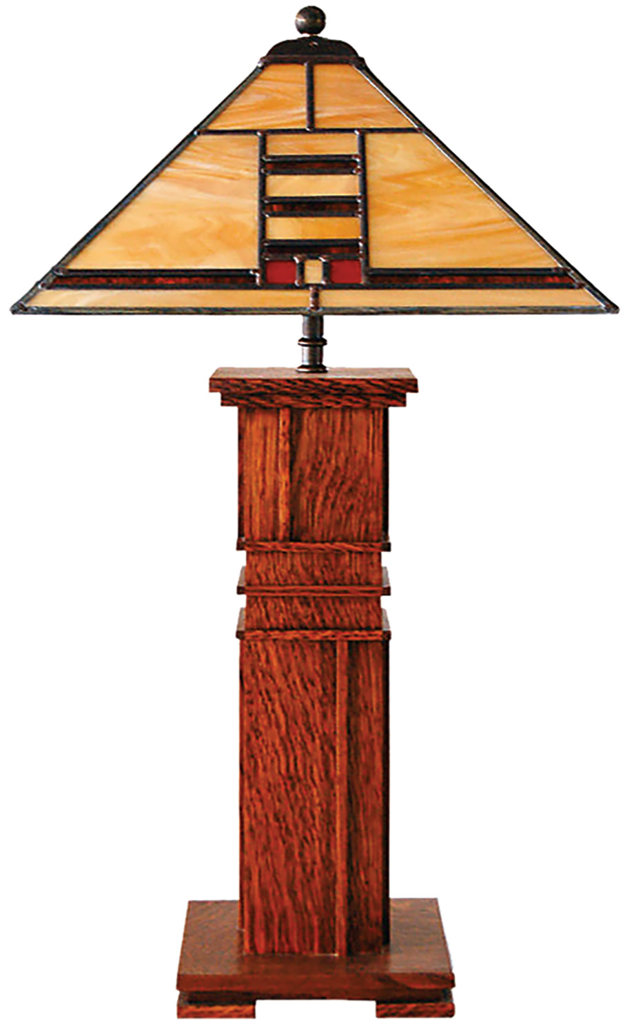 118 Table Lamp Product