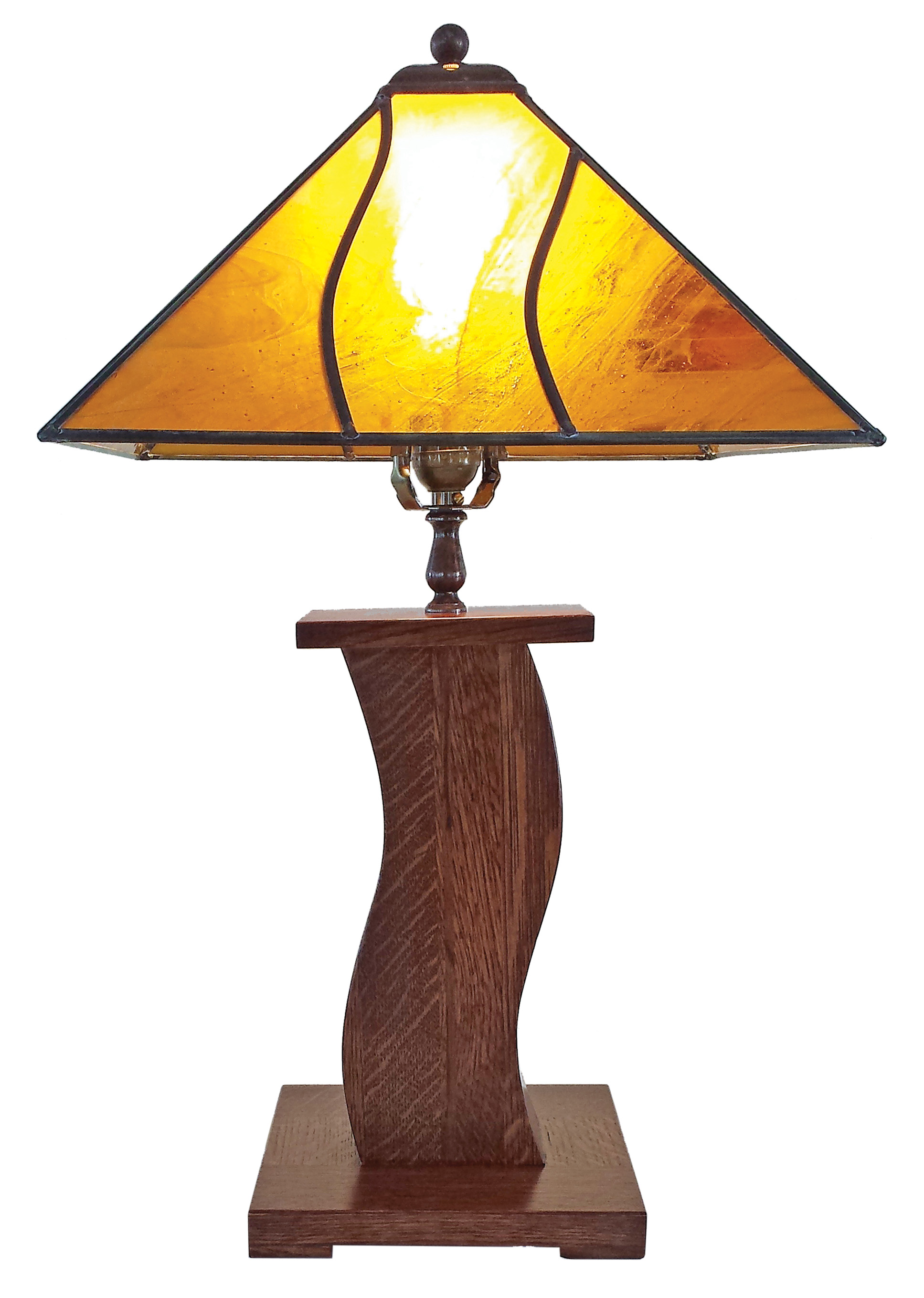 142 Table Lamp Product