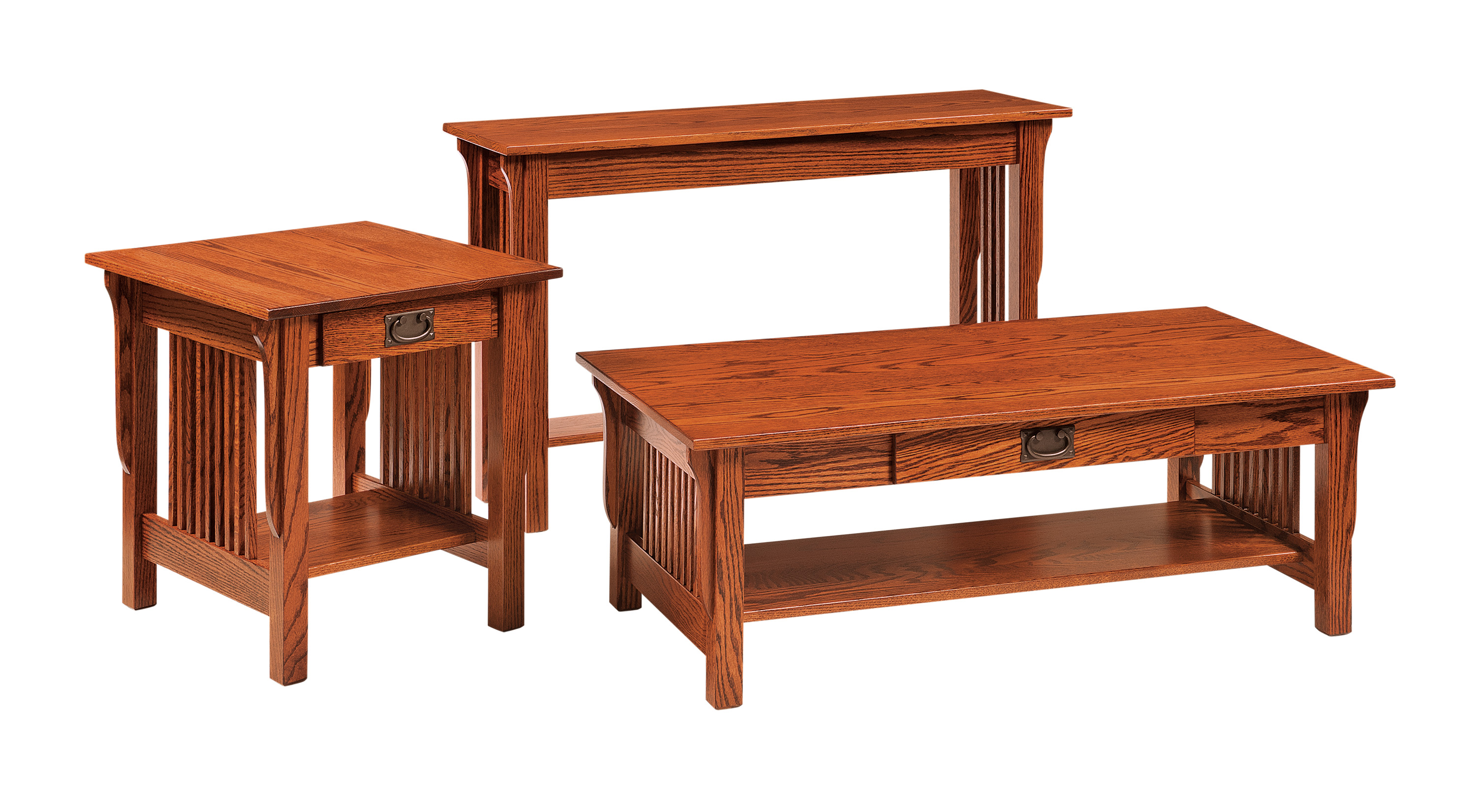 Leah Occasional Table Set - Product Alternate Image