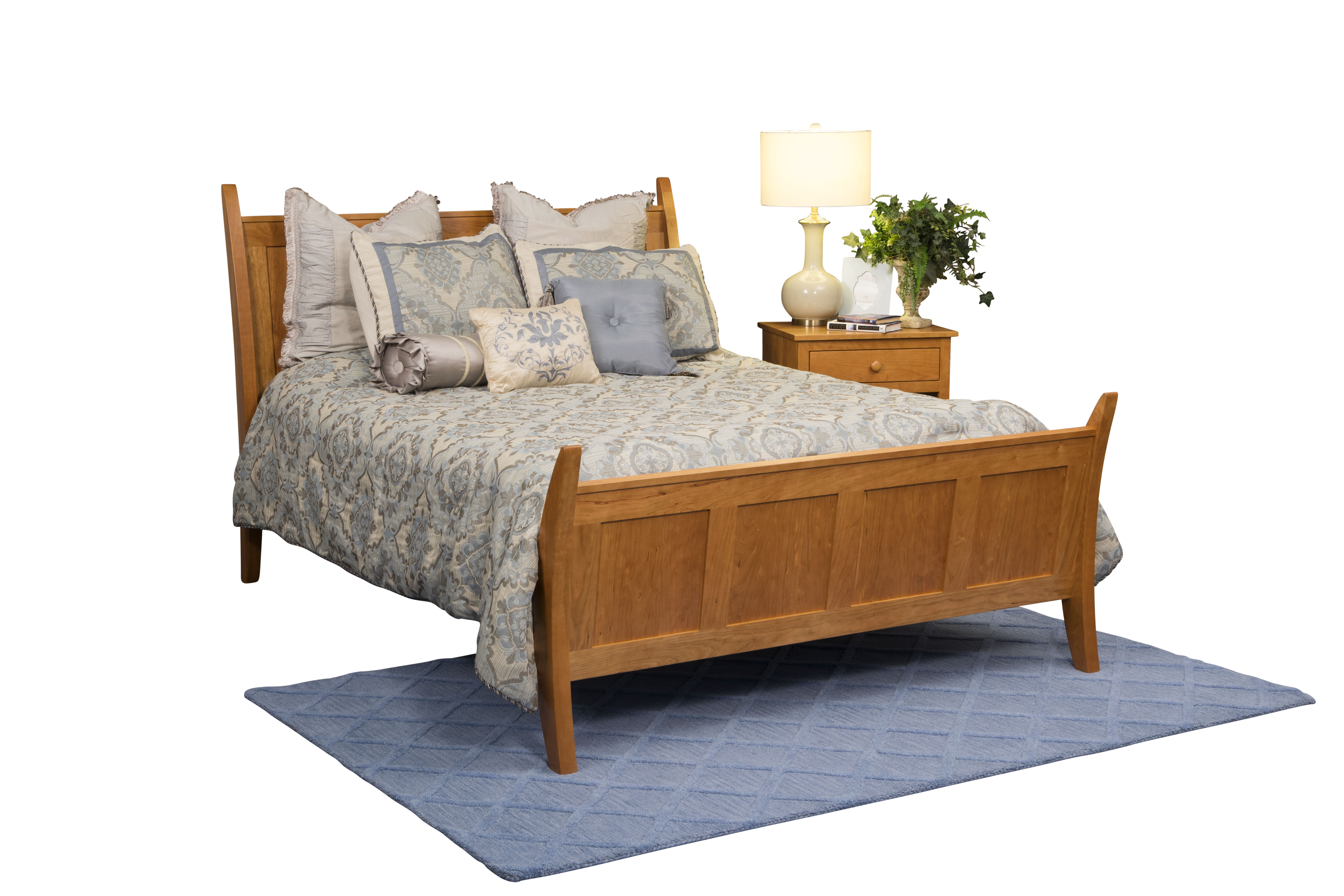 Nantucket Bedroom Collection Product