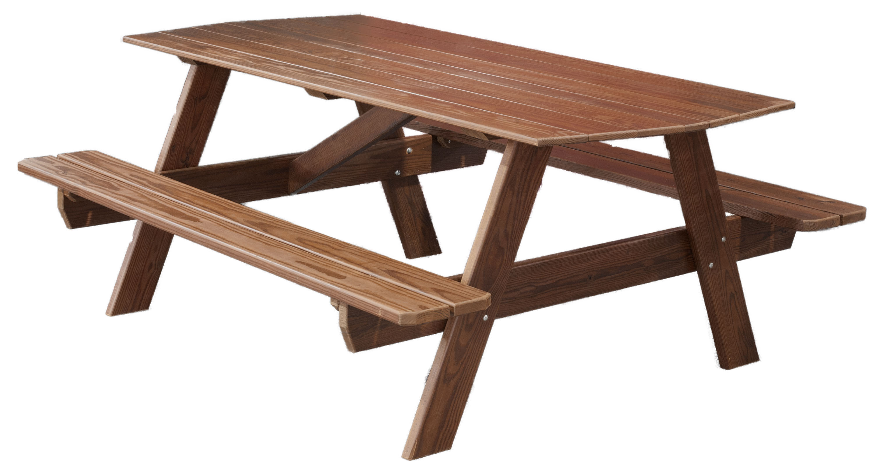 6' Picnic Table Product