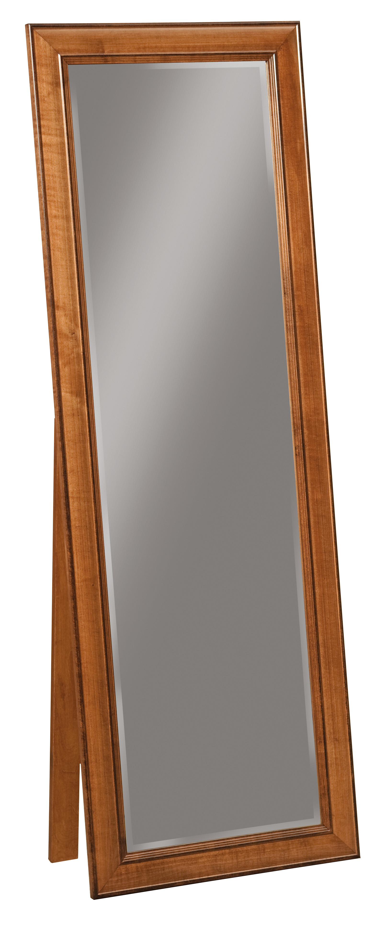 Plantation Floor Mirror Product