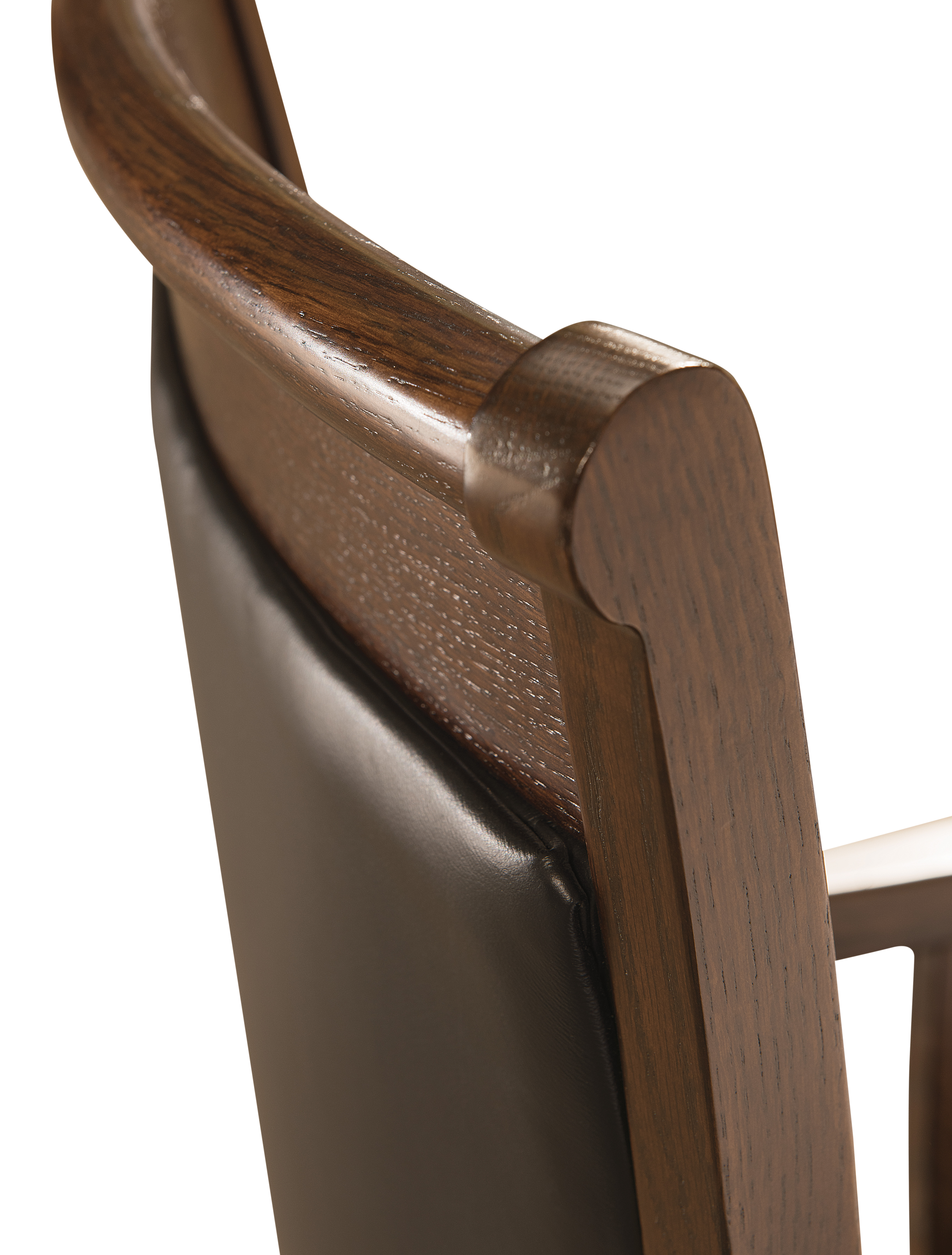 Acadia Desk Chair Chair - Product Alternate Image