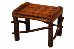 Medium Footstool Product