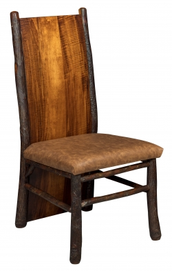 Bendwood Side Chair Product