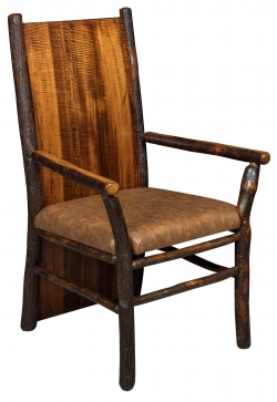 Bendwood Arm Chair Product