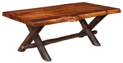 Millcreek Live Edge Coffee Table Product