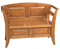 Arlington Storage Bench Product