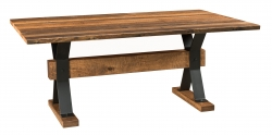 Barnloft Trestle Table Product
