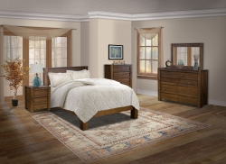 Big Sur Bedroom Collection Product
