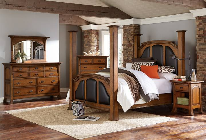 Breckenridge Bedroom Collection Product