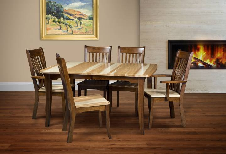 Broadway Dining Room Set Product