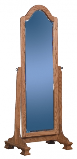 Cathedral Cheval Mirror Product