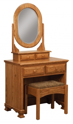 Schwartz Heritage Dressing Table Product