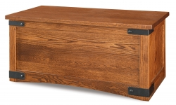 Orewood Blanket Chest Product