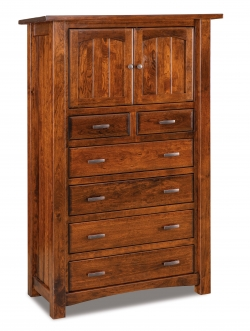 Timbra Chest Armoire Product
