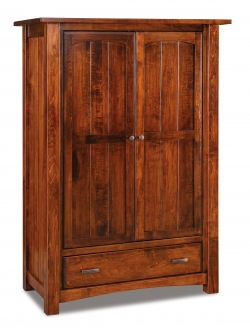 Timbra Wardrobe Armoire Product