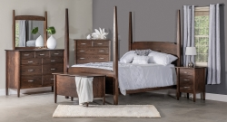 Imperial Bedroom Suite Product