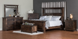 Ironwood Bedroom Collection Product