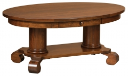 Jefferson Coffee Table Product