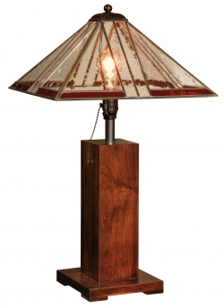 145 Table Lamp Product