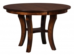 Madison Pedestal Table Product