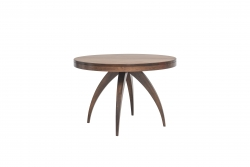 Madrid Pedestal Table Product