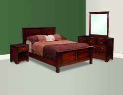 Millerton Bedroom Collection Product