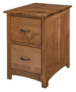 Oakridge File Cabinet Product