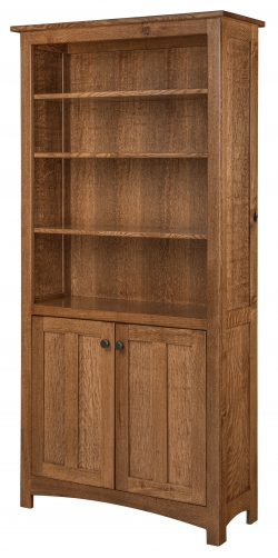 Oakridge Bookcase Product