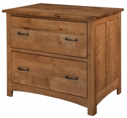 Oakridge Lateral File Cabinet Product