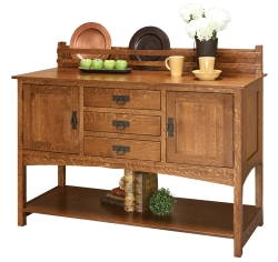 Old Centruy Sideboard Product