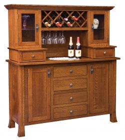 Old Century Wine Server Product