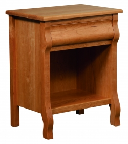 Pierre 1 Drawer Nightstand Product