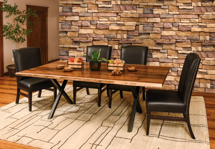 Bow River Dining Table Set Product