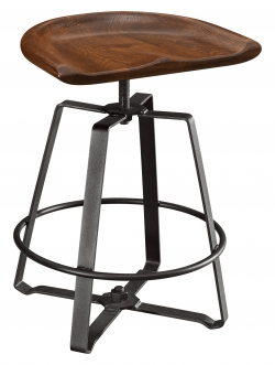 Iron Craft Barstool Product