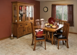 Modesto Dining Table Set Product