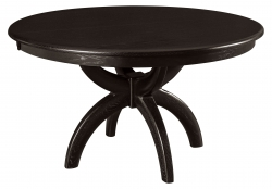 Niles Pedestal Table Product