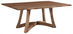 Tidton Trestle Table Product