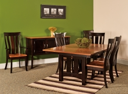 Yorktown Dining Room Table Set Product